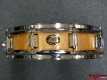 Ludwig USA Classic Maple Exotic Snaredrum