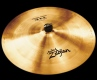 ZILDJIAN K-Custom - 17 Dark China - Traditional Finish