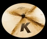ZILDJIAN K-Custom - 20 Dry Light Ride, Left Side Ride, Session R