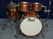 Pearl Reference Pure Shellset