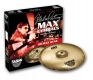 Sabian HH Max Stax Mid - Mike Portnoy