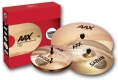 Sabian AAX Performance Set