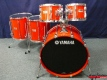 Yamaha Recording Custom Limited Edition Shellset