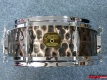 Gretsch USA Custom Hammered Antique Copper Snaredrum G4160HC (2930)