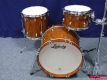 Ludwig USA Classic Maple Exotic Shellset
