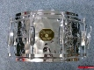 Gretsch USA Custom Chrome over Brass Snaredrum G4164HB (2845)