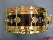 DW Collector's Series Exotic Snaredrum