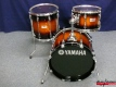 Yamaha Recording Custom Shellset