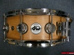 DW Collector's Series Super Solid Snaredrum (2334)