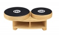 Meinl Professional Bongo Cajon - Forward Sound Projection PBCA1NT/EBK-M