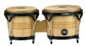 Meinl Artist Series Holzbongo - Natural LC300NT-M