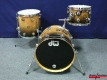 DW Jazz Series Exotic Shellset