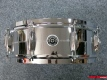 Gretsch USA Brooklyn Chrome over Brass Snaredrum (3019)