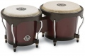 LP City Wood Bongos LP601NY-DW