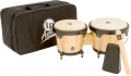 LP Aspire® Bongo Kit, Natural/Black 500-AW