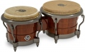 LP Professional Durian Wood Bongos LP201AX-D