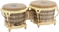 LP Galaxy® Giovanni Series Bongos, Natural/Gold LP793X
