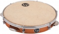 LP Brazilian Wood Pandeiro with Natural Head LP3010N