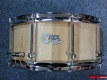 Cazz Stave Maple Snaredrum (3199)