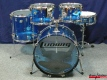 Ludwig USA Blue Vistalite