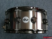 DW Collector's Series Titanium Metal Snaredrum (3131)