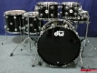 DW Collector's Series Lacquer Custom Shellset