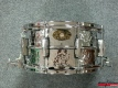 Ludwig USA 100th Anniversary Super Sensitive Snaredrum LM411K (3318)