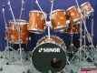 Sonor Signature Horst Link Drumset (3393)