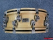 Ayotte Custom Woodhoop Snaredrum
