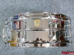 Ludwig USA Supra Phonic Snaredrum LM400T (3271)