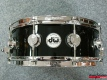 DW Collector's Series Lacquer Custom Snaredrum