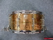 Ludwig USA Bronze Super Sensitive Snaredrum LB556KT (3474)
