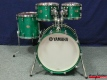 Yamaha Absolute Hybrid Maple Shellset