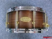 Handschuh / drum station maintal 20th Anniversary Snaredrum  -  #6 (3989)
