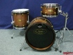 Handschuh / drum station maintal 20th Anniversary Walnut Shellset (4040)