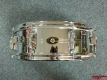 Slingerland Festival Model Chrome over Brass 60er Vintage Snaredrum (4032)