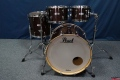 Pearl Masters Maple Complete MCT Shellset