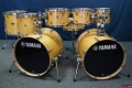 Yamaha Stage Custom Birch Doppel Bassdrum Set (4103)