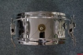 Gretsch USA Chrome over Brass 60er Vintage Snaredrum /4164)