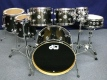 DW Collector's Series Finish Ply Shellset