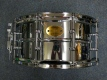 Ludwig USA Chrome over Brass Snaredrum LM402BT (2301)