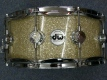 DW Collector's Series Finish Ply Snaredrum