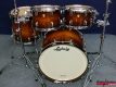 Ludwig USA Legacy Exotic Shellset